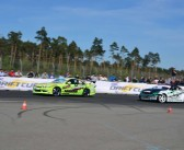"ADAC-Drift-Cup 2016 mit ""come together"""